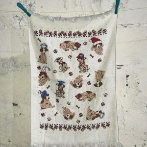 купить Кухонное полотенце Melih Small Dogs