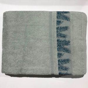 купить Махровая простынь Пике Sikel Cotton mint