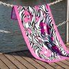 купить Полотенце пляжное Vende велюр Good Mood 45215