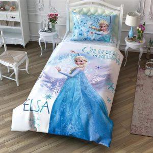 Постельное белье Дисней Frozen Cek 160×220