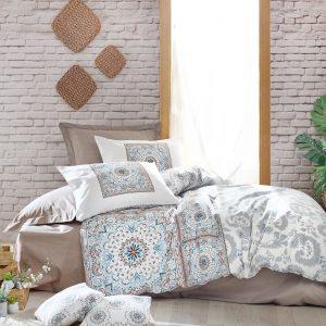 Постельное белье Cotton Box Bohem Bianna 200×220