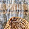 купить Постельное белье Karaca Home ранфорс Atika bej 2020-1 Голубой фото 47325