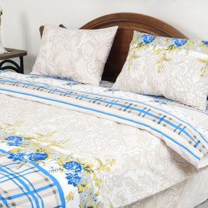 Постельное белье Lotus Ranforce Laura 200×220