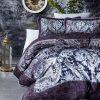 купить Постельное белье Marie Lou Gothica Carus Фиолетовый фото