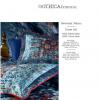 купить Постельное белье Marie Lou Gothica Ethnical Синий фото 48267