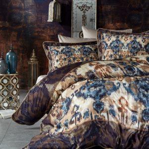 Постельное белье Marie Lou Gothica Hermi 200×220