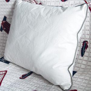 купить Детская подушка Lotus - Colibry Brend Белый фото