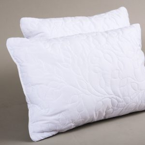 купить Детская подушка Lotus - Complete Soft Fly Белый фото