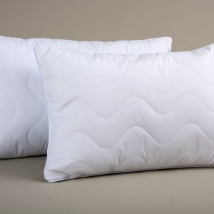 Детская подушка Lotus – Stella белый 40×60