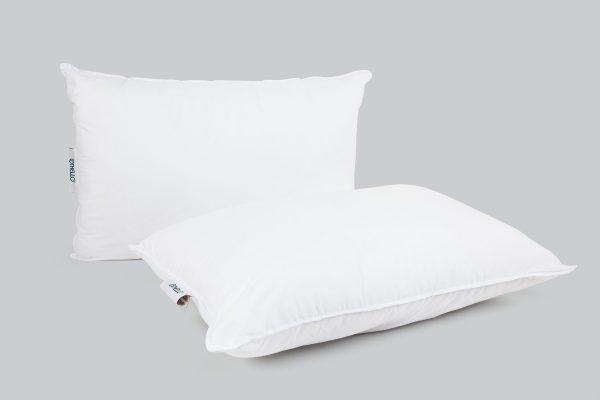 купить Детская подушка Othello - Bambina антиаллергенная Белый фото