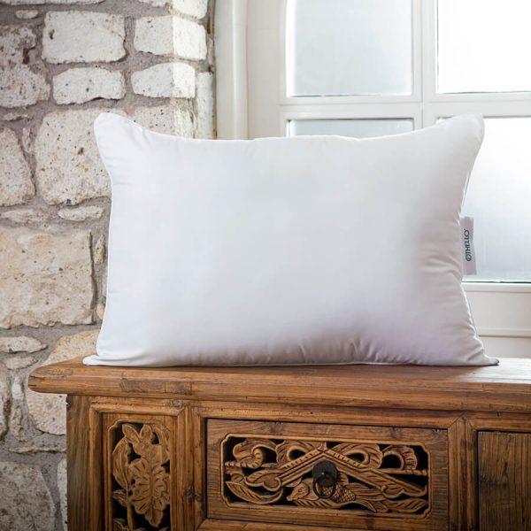 купить Детская подушка Othello - Micra антиаллергенная Белый фото