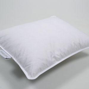 купить Детская подушка Penelope - Gold пуховая Белый фото