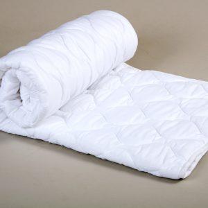 купить Детское одеяло Lotus - Comfort Bamboo light Белый фото
