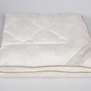 купить Детское одеяло Penelope - Bamboo антиалергенное Кремовый фото