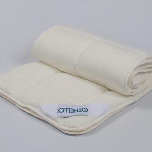 купить Детcкое одеяло Othello - Cottonflex cream антиаллергенное Кремовый фото