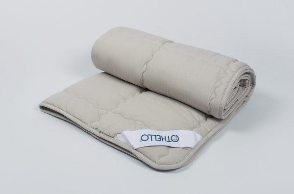 купить Детcкое одеяло Othello - Cottonflex grey антиаллергенное Серый фото