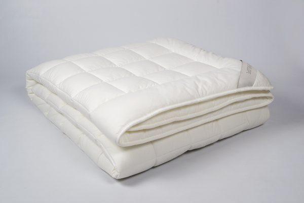 купить Одеяло Penelope - Tender cream антиалергенное Кремовый фото