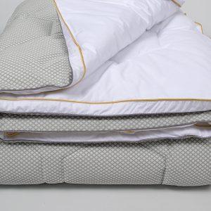 купить Одеяло Penelope - ThermoCool Pro антиаллергенное Серый фото