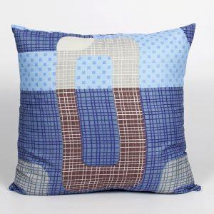 Подушка Iris Home – Life Collection Quatro