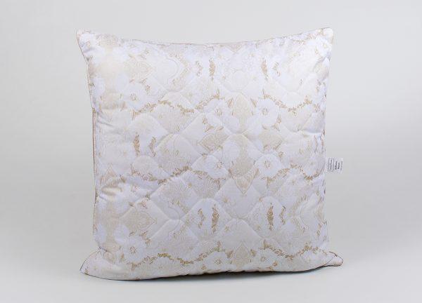 купить Подушка Lotus - Softness Buket Кремовый фото