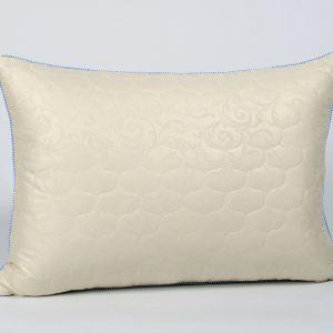 купить Подушка Lotus - Softness Molly Кремовый фото