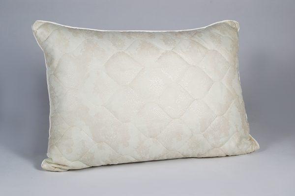 купить Подушка Lotus - Softness Ruddy Кремовый фото