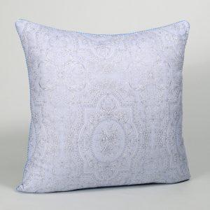 купить Подушка Lotus - Softness Sheen Сиреневый фото