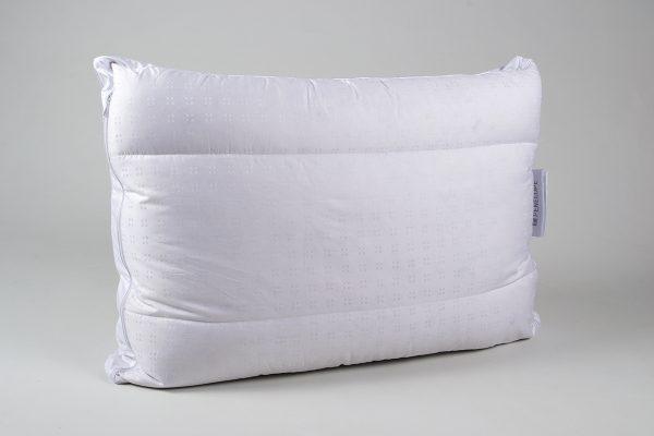 купить Подушка Penelope - Unico Lux Белый фото