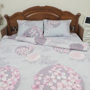 купить Постельное белье Марсель 123 Розовый фото