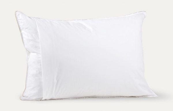 купить Чехол для подушки Penelope - Nomite Белый фото