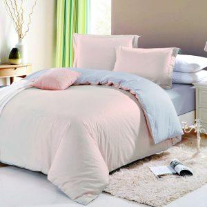 купить Постельное белье Bella Villa Сатин B-0016 Кремовый фото