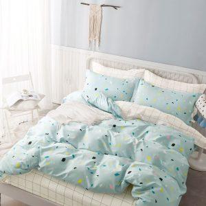 Постельное белье Bella Villa Сатин B-0224