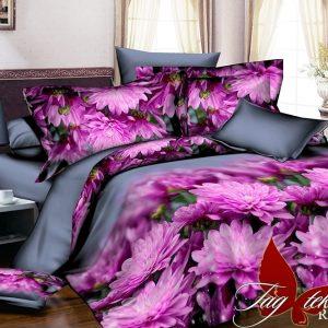 купить Постельное белье TAG R2041 Фиолетовый фото