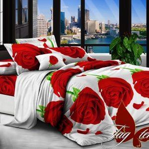 купить Постельное белье TAG R519 Красный фото