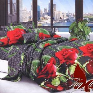 купить Постельное белье TAG R621 Красный фото