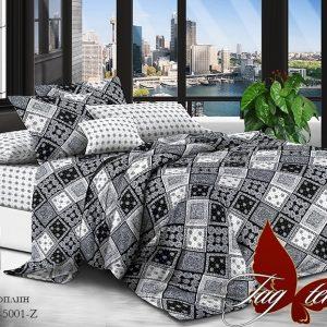 купить Постельное белье TAG TM-5001Z Серый фото