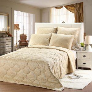 Одеяло Arya Luxury Camel Wool 195×215