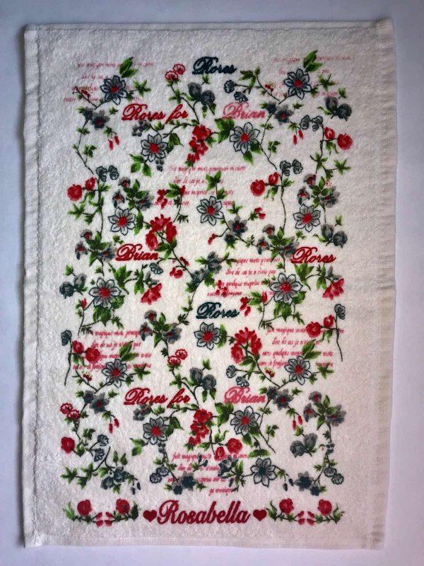 купить Кухонное полотенце Melih махра Rosabella for Braian