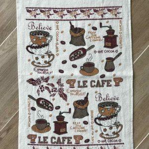 купить Кухонное полотенце Melih Le Cafe