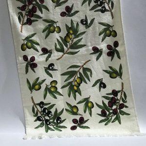 купить Кухонное полотенце Melih Olives
