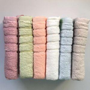 купить Набор махровых полотенец Massimo Monelli Premium Bamboo Exclusive 6 шт