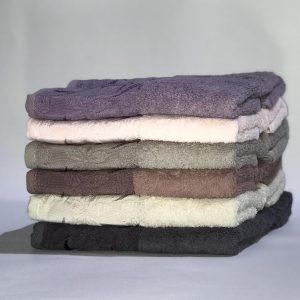 купить Набор махровых полотенец Miss Cotton хлопок Лилия 6 шт