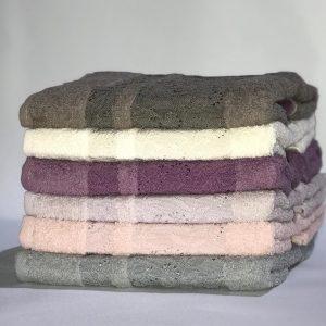 купить Набор махровых полотенец Miss Cotton хлопок Sakura 6 шт