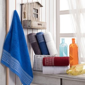 купить Набор махровых полотенец Sikel Bamboo Royal 6 шт