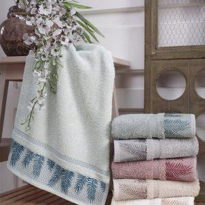 купить Набор махровых полотенец Sikel Cotton Cali 6 шт