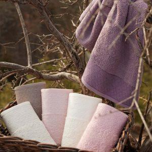 купить Набор махровых полотенец Sikel Cotton Laodikedia 6 шт