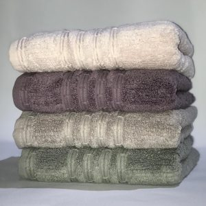 купить Набор махровых полотенец Sikel Micro Cotton Romeo kombin 4 шт