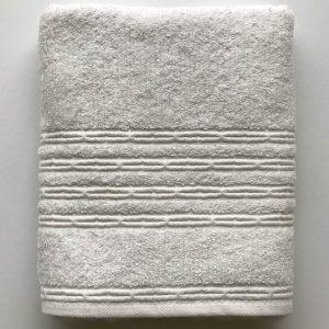 купить Полотенеце махровое Gold Soft Life Cotton Deniz белый