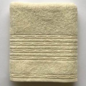 купить Полотенеце махровое Gold Soft Life Cotton Deniz кремовый
