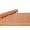 купить Коврик для ванной Lotus бежевый 78979